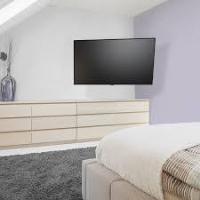 nul404 multi position tv wall mount