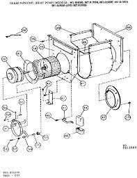 Photos of kenmore heat pump
