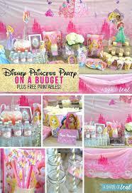 Disney Themed Birthday Invitations Personalized Birthday Invitation