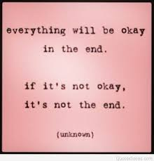everything will be okay quote hd