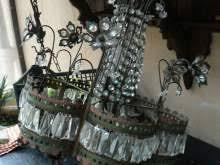 Lampadario Cucina Vintage : Lampade vintage mobili e accessori per la casa a torino kijiji