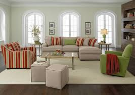 striped living room chair living room funky decoration with gray sofa and on blue striped living