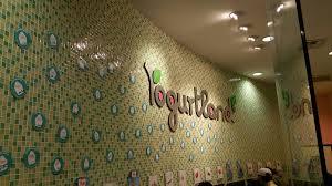 photo of yogurtland corona ca