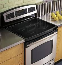support for ge cooking products how to clean a glass cooktop range