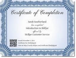 Certificate Templates ~ Award Certificates Pdf