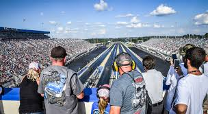 Zmax Dragway At Charlotte Motor Speedway Visit Cabarrus