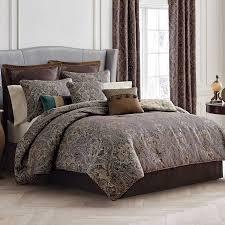 patterned comforters elegant patterned comforter king bed set and