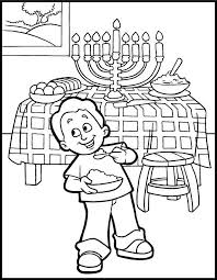 chanukah story coloring pages inspirational 40 best hanukkah images on stock