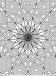 Small Picture Optical Illusion Coloring Page coloring pages Pinterest