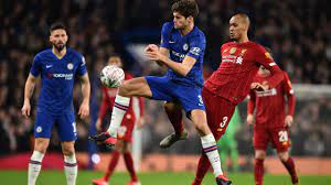 Liverpool beaten again as Chelsea ease into FA Cup quartersSport — The  Guardian Nigeria News – Nigeria and World News
