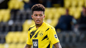 BVB - Jadon Sancho über anhaltende Transfergerüchte: