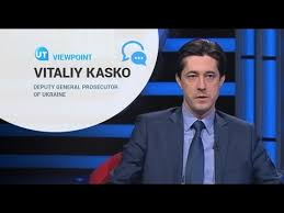 Image result for PHOTOS OF Vitaliy Kasko
