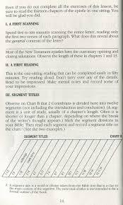 Jensen Bible Study Charts Irving L Jensen Collection 24 Vols