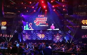 Iheartradio Jingle Ball Tickets 7th December Madison