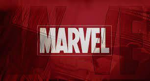 Marvel Comics Logo Desktop Wallpaper