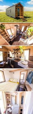 Farallon by Tumbleweed Tiny House Company