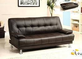 dark leather sofa leather futon sofa bed with regard to new home dark brown leather sofa bed remodel dark green leather furniture polish