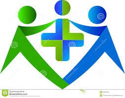medical logos design medical care logo stock vector illustration of design 33087094