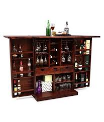 Bar Cabinets Buy Bar Cabinets line at Low Prices in India