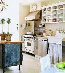 Retro Kitchen Design Pictures Mesmerizing Vintage Kitchen Ideas Better Homes Gardens