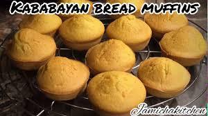 Kababayan Bread Muffins Filipino Bakery Muffins Pwedeng Gawing