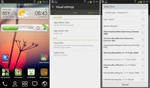 How To Change Where Apps Are Installed On Android How To Change Fonts For Android Here Is How To Do It