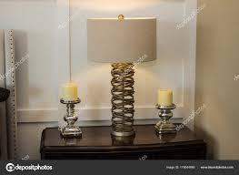 Lamp Slaapkamer De Brass Lampen Liet Ik Hangen Aan Beide Kanten Van