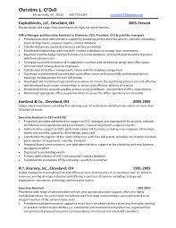 fund accountant resume template fund accountant resume