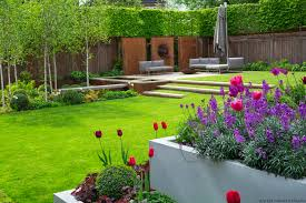 Small Picture Highgate Garden designer London N6