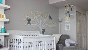 wall images newborn elephant ideas gallery nursery decorating bedroom room diy surprising pictures themes grey birthday