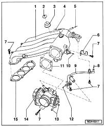 1997 Volkswagen Jetta Fuse Diagram