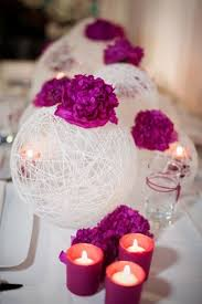 How To Make String Ball Decorations Enchanting How To Make A Yarn Ball Centerpiece The Right Way Joyful Musings