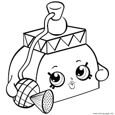 Coloring Pages Free Printable Coloring Pages Shopkins Beautiful