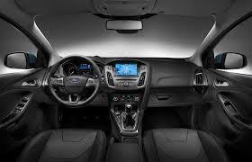 Ford Focus Station Wagon. 1.5 diesel Titanium X