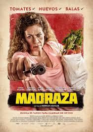 Madraza (2017) latino