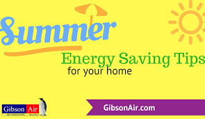 Summer Energy Saving Tips For Your Home In Las Vegas