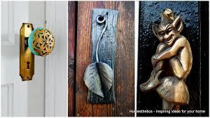 unique and interesting door s for an appealing front door