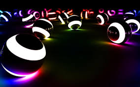 Top Awesome Neon Wallpapers Images for ...