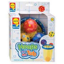 Rub a dub toys