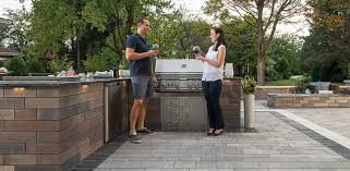 grill island outdoor kitchen