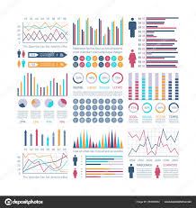 Financial Flow Chart Infographic Charts Financial Flow Chart Trends Graph