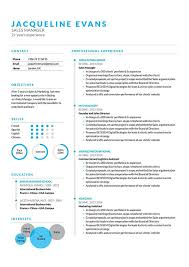 Resume Template |Audacious Sample · Mycvfactory