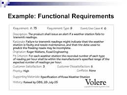 Magnificent Functional Requirements Specification Template Pictures ...