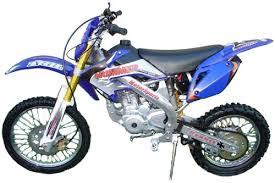 ctc 22 dirt bike