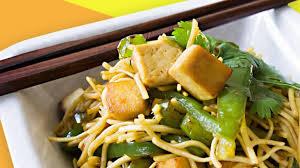 Mit tofu abnehmen