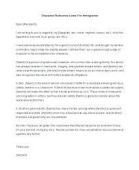 ins letter of recommendation immigration recommendation letter sample juanbruce co