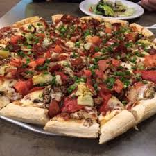 photo of round table pizza auburn wa united states wombo combo