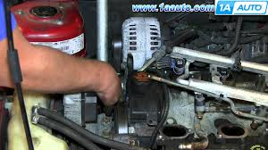 part 1 of 3 how to install replace lower intake manifold gaskets gm premium