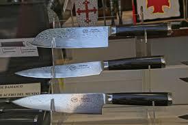 High End Kitchen Knives