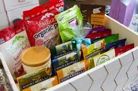 gift basket for nurse appreciation week